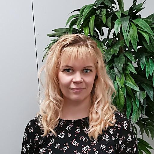 Heidi Hautajoki